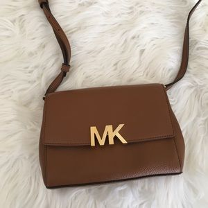 Michael Kors small Montgomery Crossbody Bag